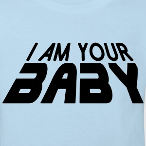I am your BABY 3D (1c) Shirts - Kids' Organic T-shirt