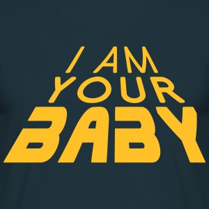 I am your BABY 3D big (1c) T-skjorter - T-skjorte for menn