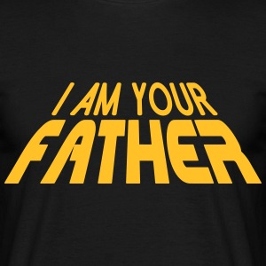 I am your FATHER 3D (1c) Tee shirts - T-shirt Homme
