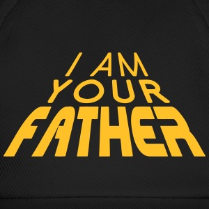 I am your FATHER 3D big (1c) Cappelli & Berretti - Cappello con visiera
