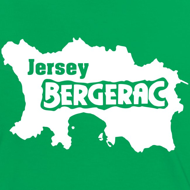 T-Shirt Jersey BERGERAC
