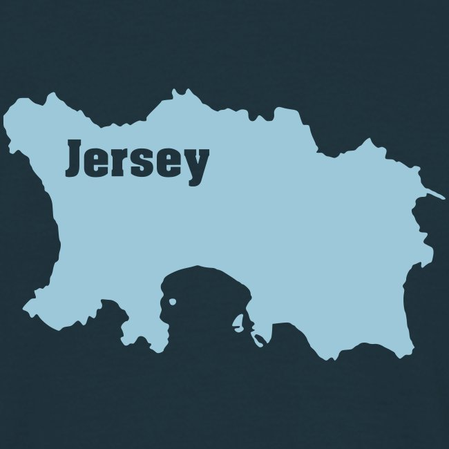 T-Shirt Jersey, Channel Islands
