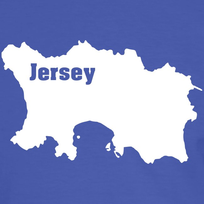 T-Shirt Jersey, Channel Islands