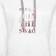 Diseño ~ join the swag