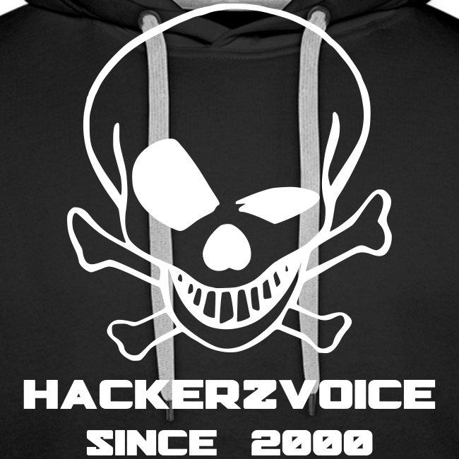 Old Skull jacket