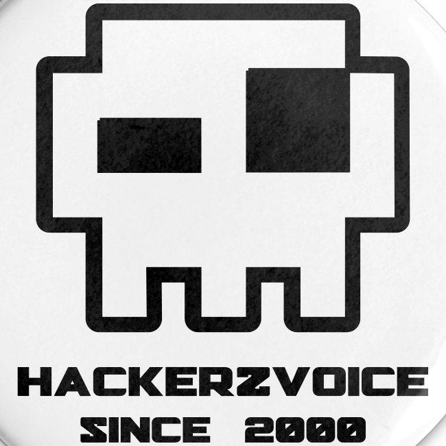 HZV logo 5pack badge