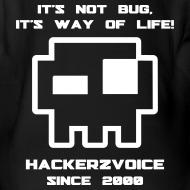 Design ~ Baby Hacker