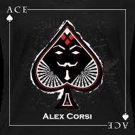 Design ~ Ace standard TS Woman
