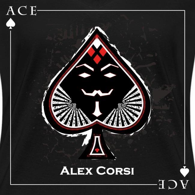 Ace standard TS Woman
