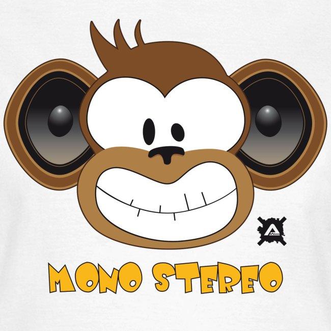 Mono Stereo standard TSC Woman