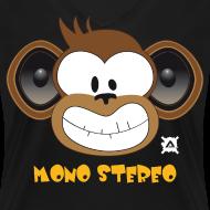 Design ~ Mono Stereo standard TSCW Woman