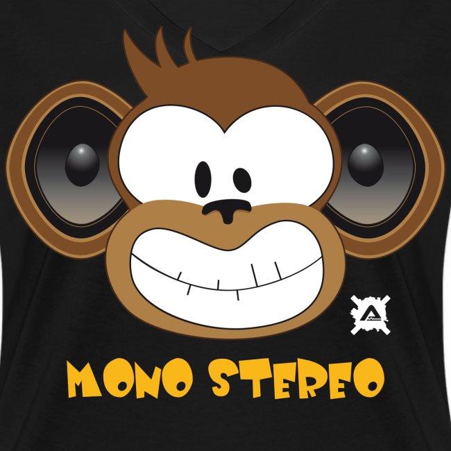 Mono Stereo standard TSCW Woman