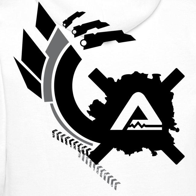 Logo Claws Alex Corsi SW Man