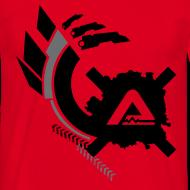 Design ~ Logo Claws Alex Corsi standard TS Man