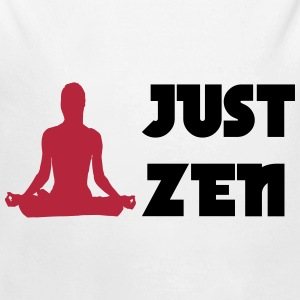 Just Zen Pullover & Hoodies - Baby Bio-Langarm-Body