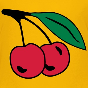 Cherry Shirts - Kids' Premium T-Shirt