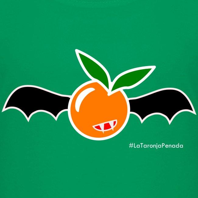 La Taronja Penada - Adolescent