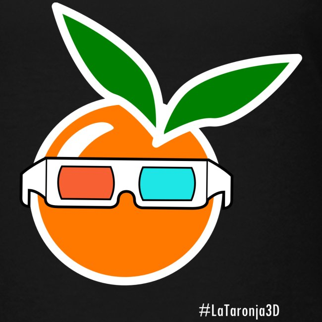 La Taronja 3D - Adolescent