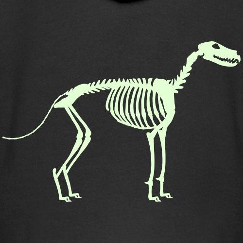 Paikka, Luuranko! - Stay, Skeleton!