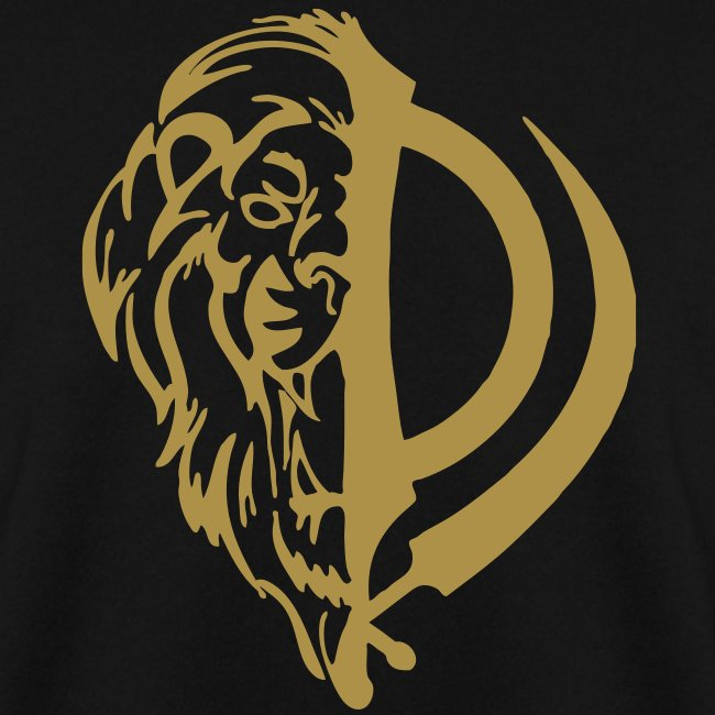 7d3adeca Punjabi T-Shirts | Mens LionKhanda Sweatshirt - Mens Sweatshirt