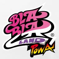 Motif ~ BBL logo on heart (fille S au XXL)