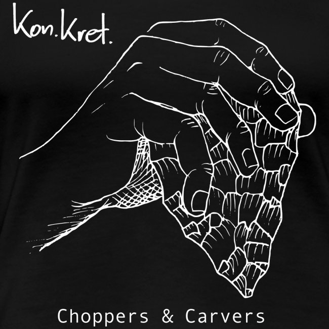 "Shirt ""Choppers & Carvers"""