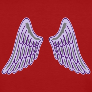 Angel Wings T-Shirts - Women's Organic T-shirt