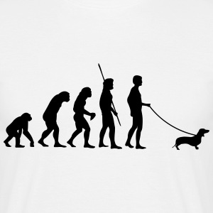 Tax Evolution  T-shirts - T-shirt herr