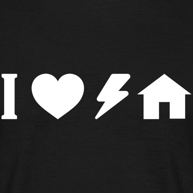 I love electro house basic TS W Man