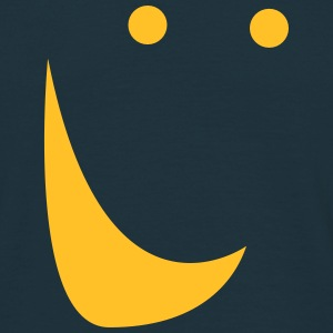 smiley T-Shirts - Männer T-Shirt