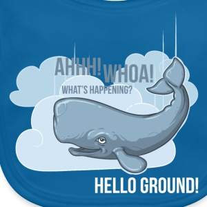 Hello Ground! Accessories - Baby Organic Bib