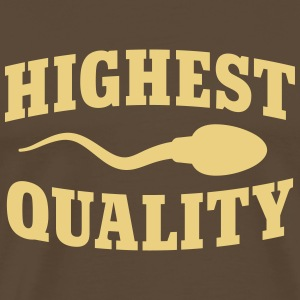 Highest Quality Tee shirts - T-shirt Premium Homme