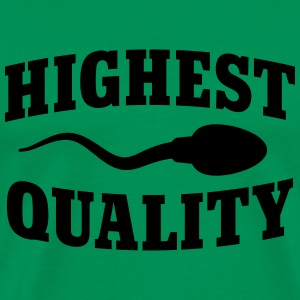 Highest Quality T-shirts - Premium-T-shirt herr