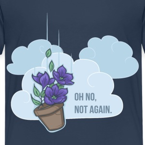 Oh no, not again! Shirts - Kids' Premium T-Shirt