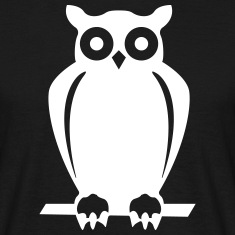 Conservation Owl  T-Shirts