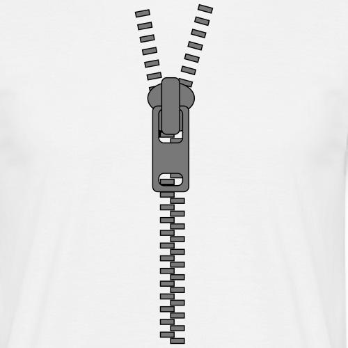 zipper - Reissverschluss