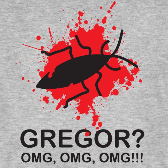 OMG, Gregor Samsa is dead!
