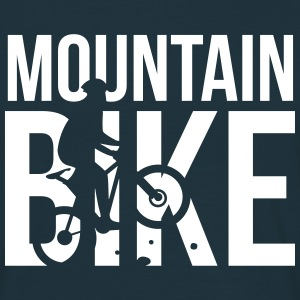 mountainbike T-Shirts - Men's T-Shirt