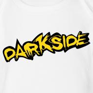 Design ~ 3 Month Baby Vest - Darkside