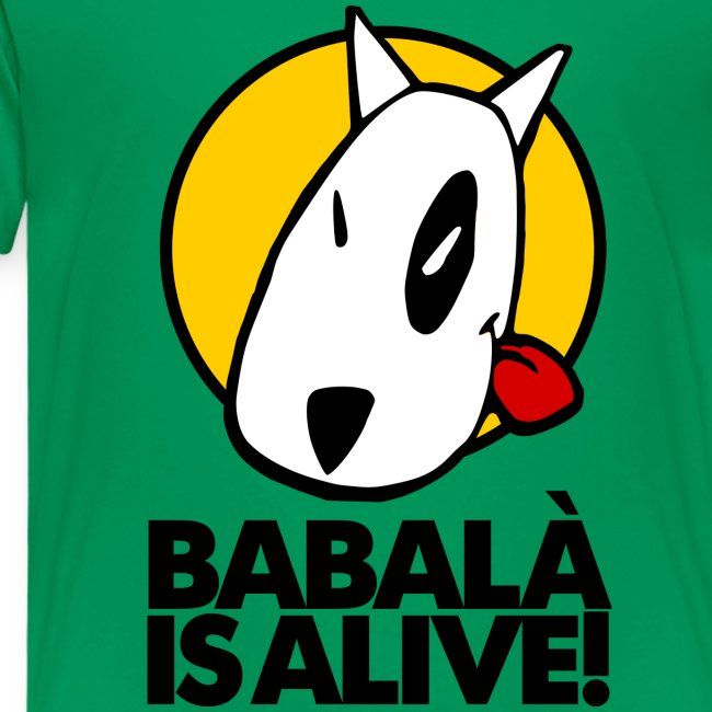BABALÀ IS ALIVE! - Xiquets