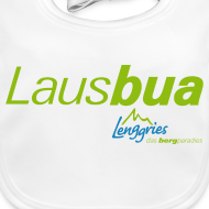 Motiv ~ Lenggries - Lausbua