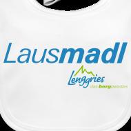 Motiv ~ Lenggries - Lausmadl