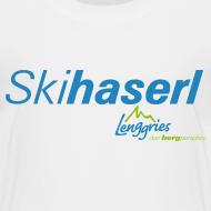 Motiv ~ Lenggries - Skihaserl
