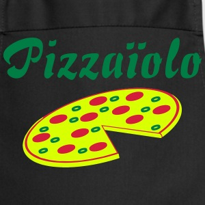 pizzaiolo  Aprons - Cooking Apron