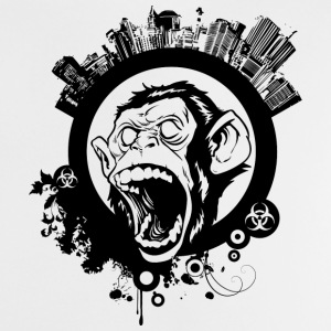 Urban Monkey Shirts - Baby T-Shirt