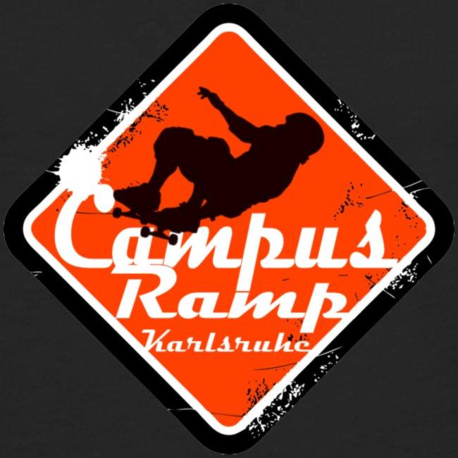 Premium longsleeve Campus Ramp