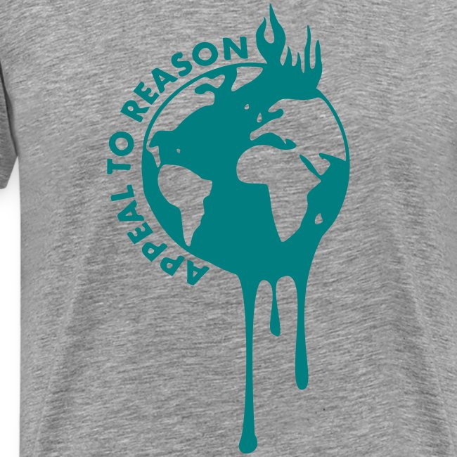 Appeal to Reason Shirt