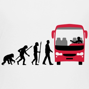 evolution_busfahrer_122013_c_3c T-Shirts - Teenager Premium T-Shirt
