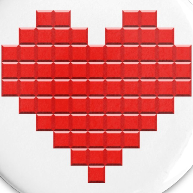 TetrisLove Button
