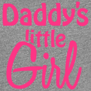 Daddys Cute Little Girl T-Shirts - Frauen Premium T-Shirt
